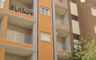 Appartement - Nouvelle construction - Torrevieja - Centre Torrevieja
