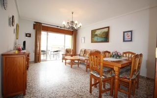 Apartment - Gebrauchte Immobilien - Torrevieja - Playa del Cura