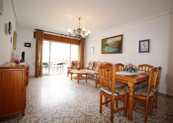 Gebrauchte Immobilien - Apartment - Torrevieja - Playa del Cura