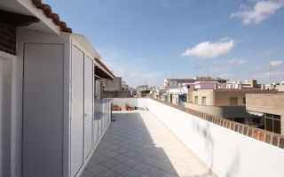 Penthouse/Atico - Resale - Torrevieja - Center Torrevieja