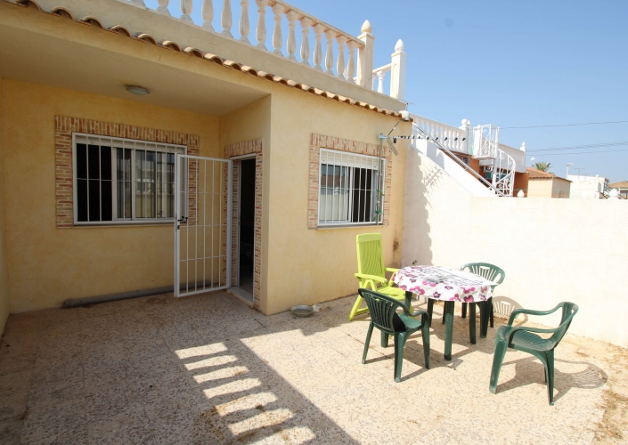 Resale - Bungalow - Torreta II