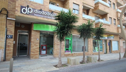 Affärslokaler - Rent / Let - Torrevieja - Center Torrevieja